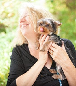 Patti Howard, owner Your Canine Resource